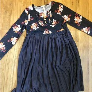 Matilda Jane Joanna Gaines Creature Comforts Dress